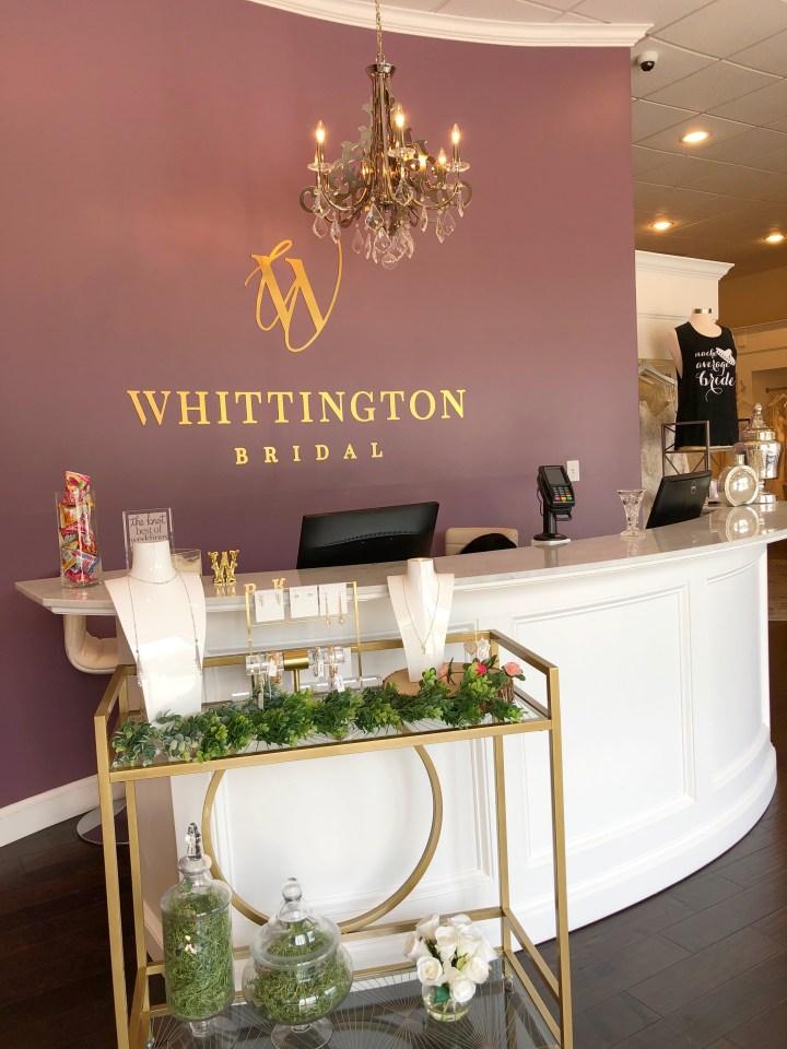 Whittington Bridal Picks