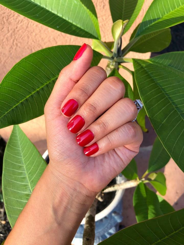 imPRESS Manicure Picks