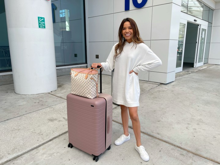 The Away Luggage is Worth It – And Here's Why