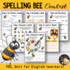 Séquence Spelling Bee 6e