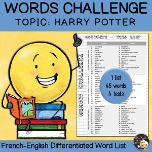Vocabulary Word List Wizards