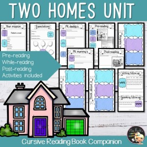 Two Homes Unit