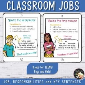 Students' Jobs