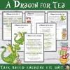 Séquence Dragon for Tea 5e