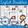 Séquence English Breakfast 6e