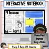 Cahier interactif numérique 6e - Partie 2
