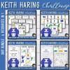 Séquence Keith Haring 5e Bundle