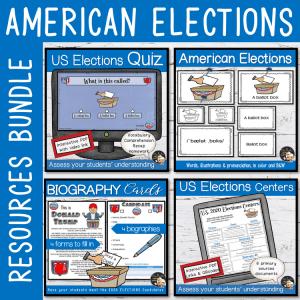 Activité Elections Bundle
