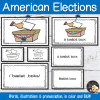 Flashcards Elections US