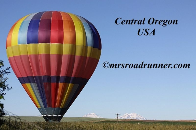 Jefferson County Oregon mrsroadrunner.com