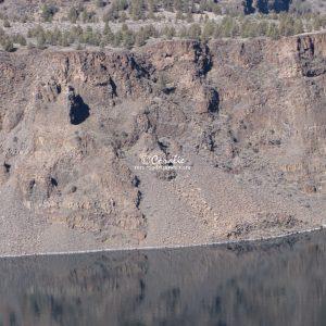 Boat At Lake Billy Chinook 017 Print Download