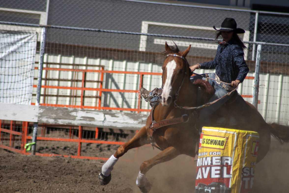 barrel racing rodeo 1621