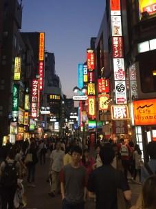Shibuya!