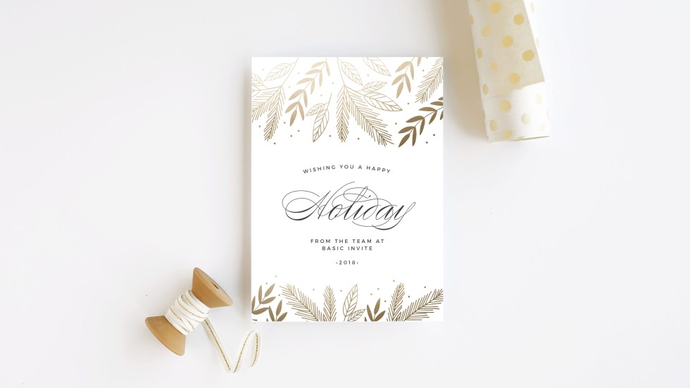 Addressed Christmas Cards.Christmas Cards With Basic Invite My Blog