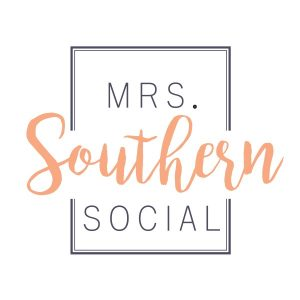 Mrs. Southern Social