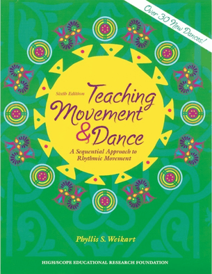 Teaching Movement and Dance