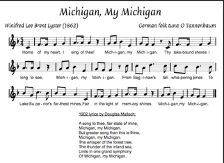 Mrs. Stouffer's Music Room - a fun music education blog and home of Kodaly-Aspiring Recorder Method, Music Or Not Games, and visually engaging folk song files.