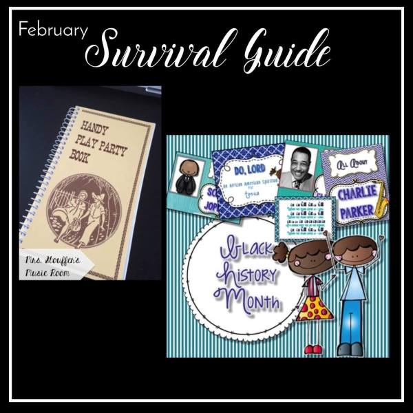 February Survival Guide