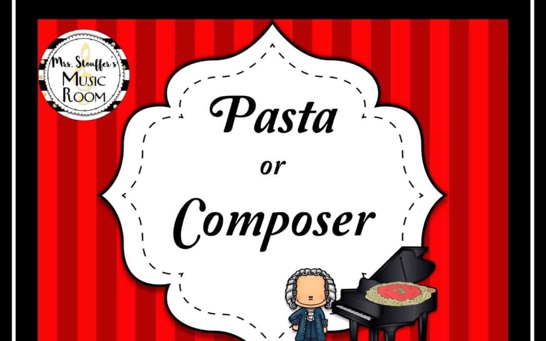 World Pasta Day