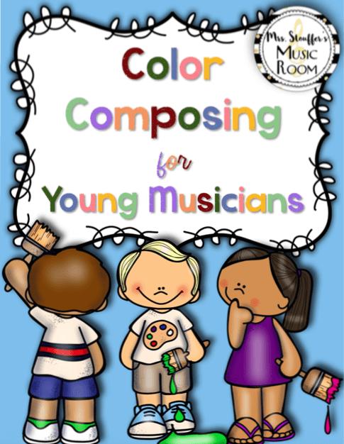 Color Composing