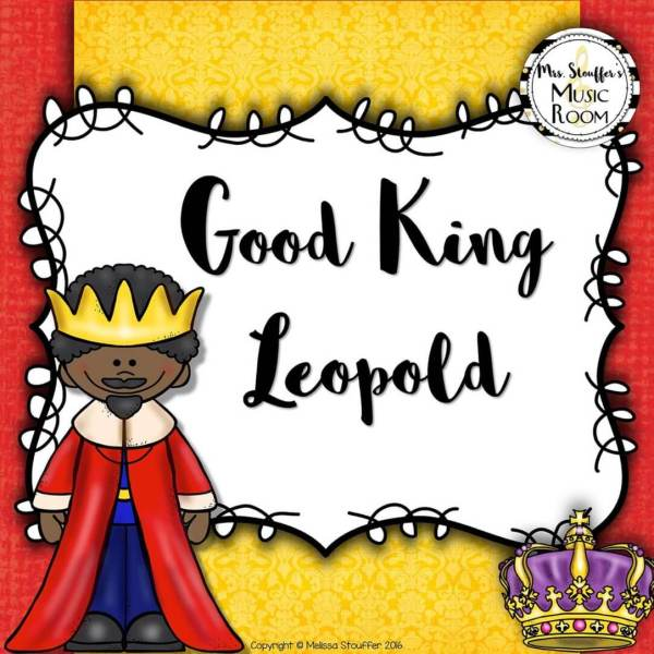 Good King Leopold