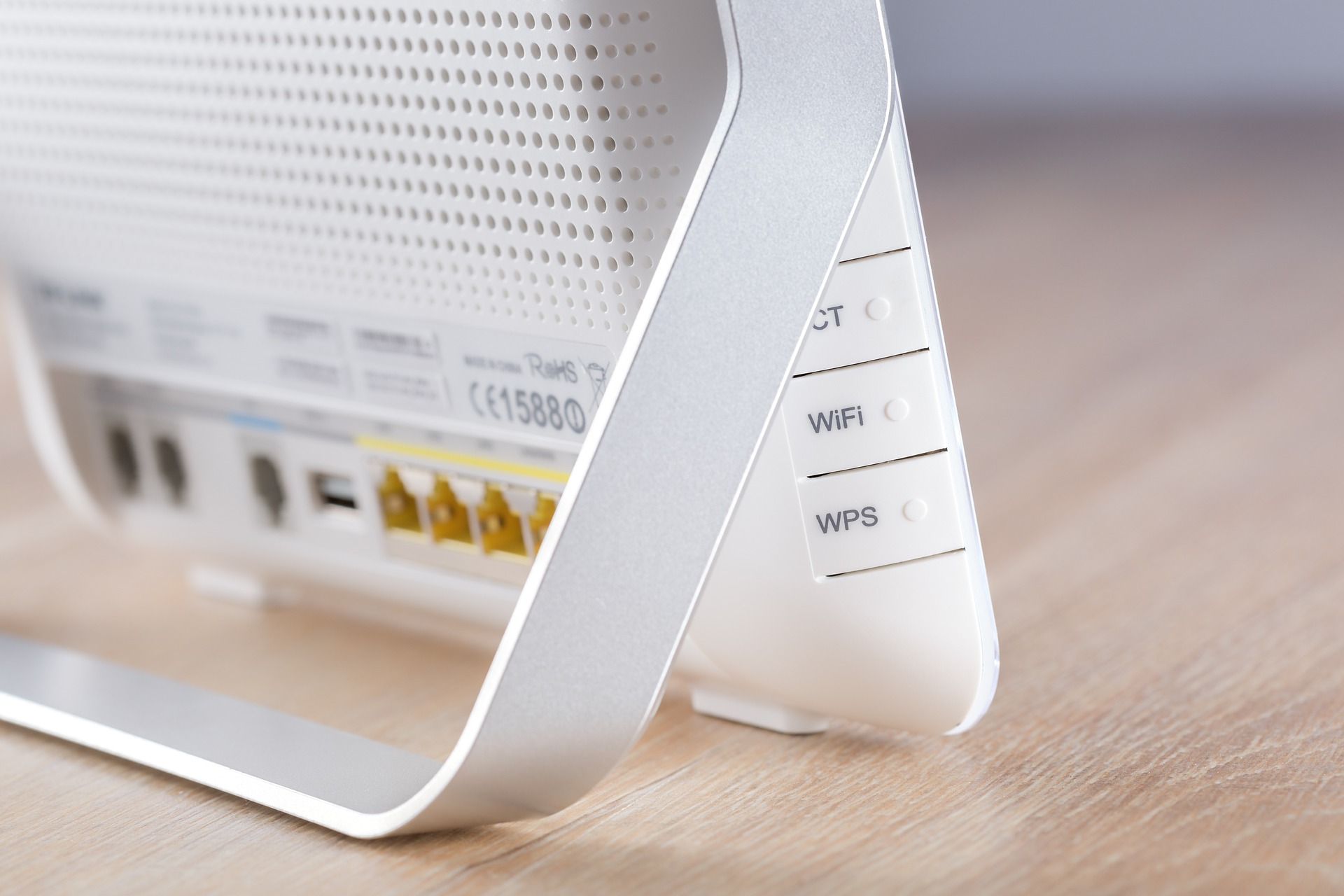 On Demand WiFi and Network Services