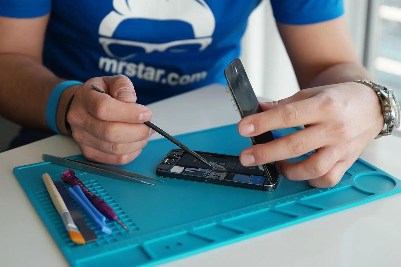 Why Mr. Star Cell Phone Repair