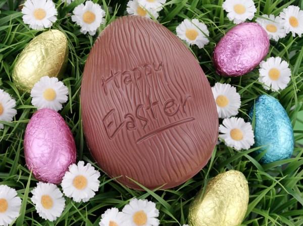 Happy Easter! | My English Corner