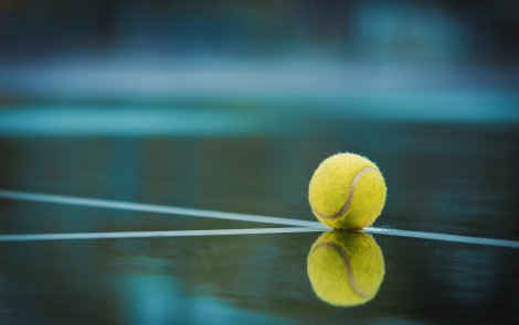 Retirement Planning on the Tennis Court