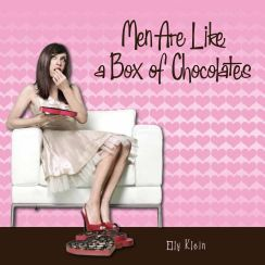 Men are like a box of chocolates_Cover Flat