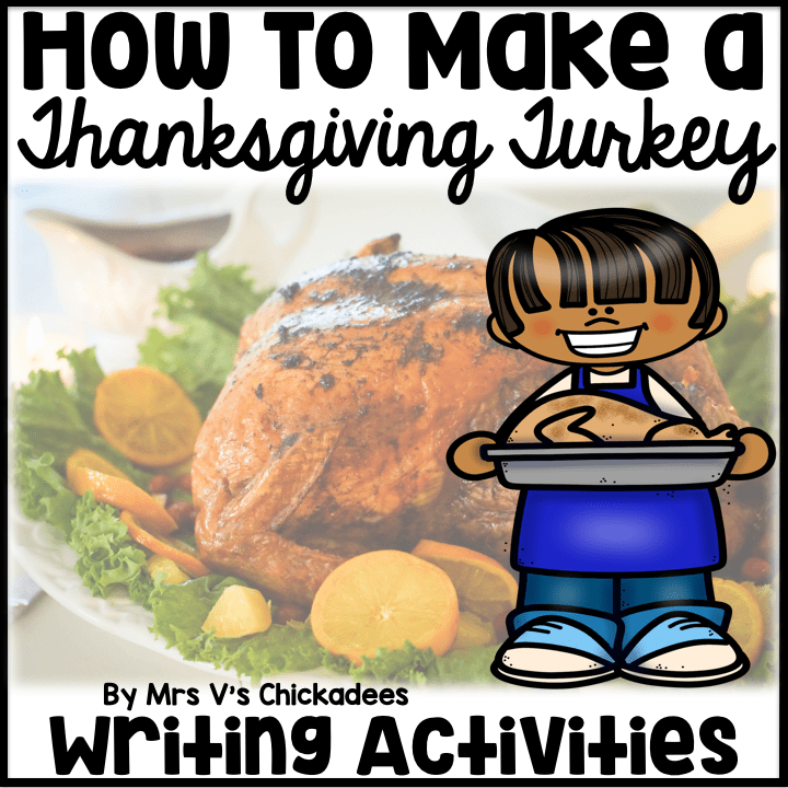 how-to-thanksgiving-writing