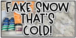 fake-snow-thats-cold