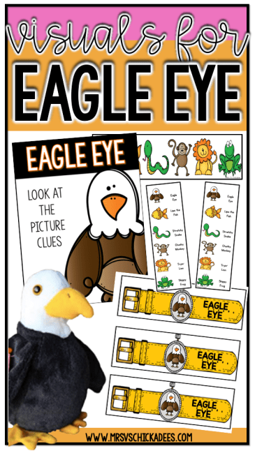 Eagle-Eye-reading-strategy-poster
