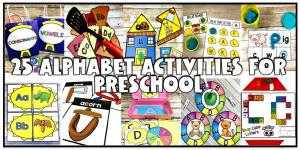 alphabet-activities