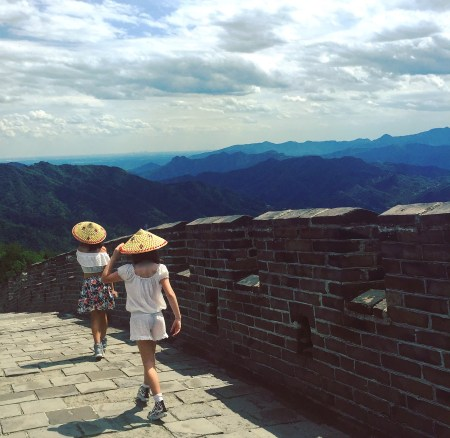 Three Generations & One Big Beijing Adventure