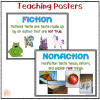 Comparing fiction nonfiction