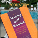 teaching self discipline book