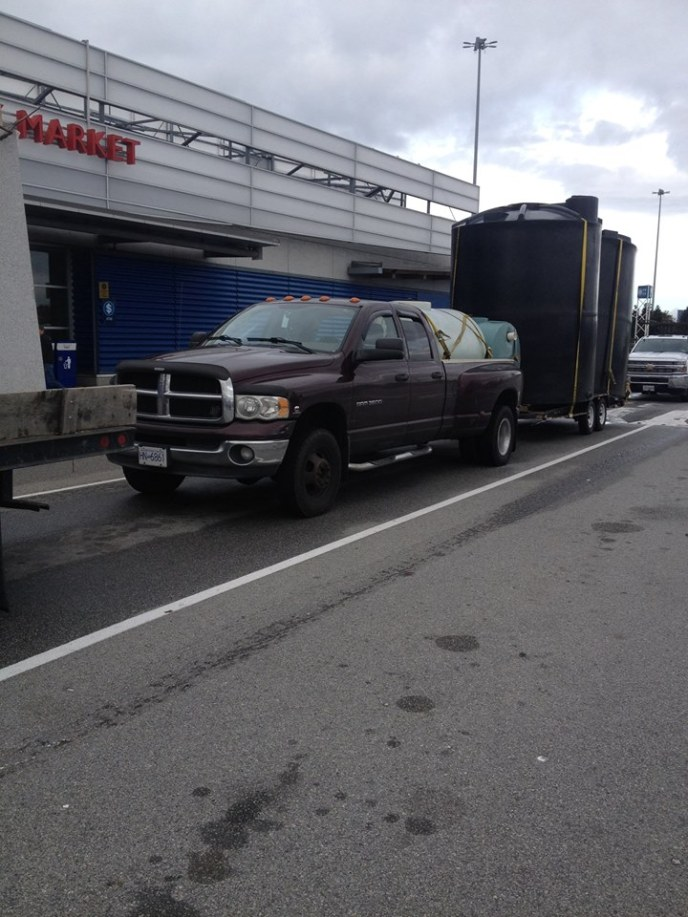 truck 4 tank 1