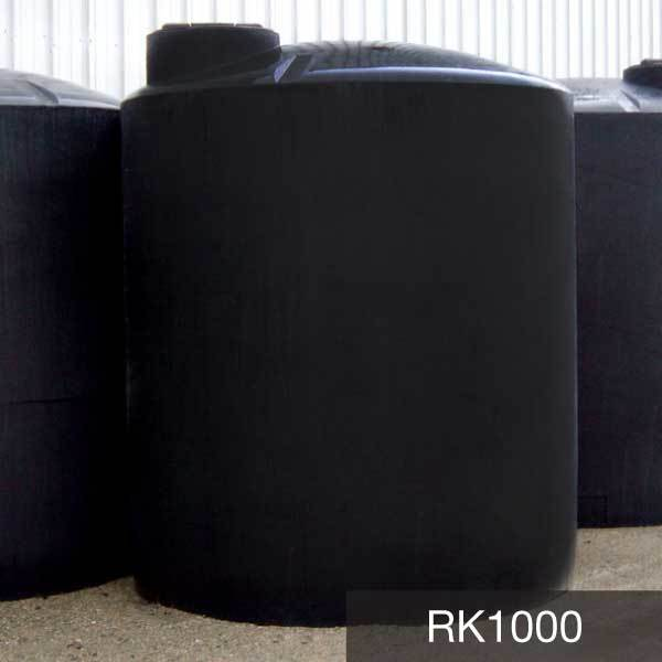 RK 1000 Water Storage Tank Image