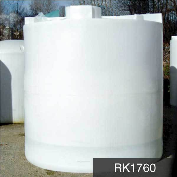 RK 1760 Water Storage Tank Image