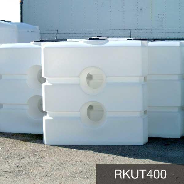 RKUT 400 Utility Tank Image
