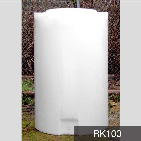 RKVT 100 Vertical Above Ground Storage Tank Image