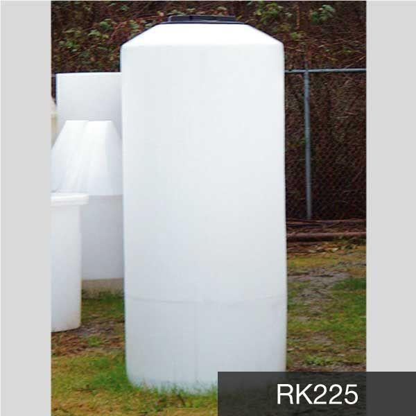 RKVT 225 Vertical Above Ground Storage Tank Image