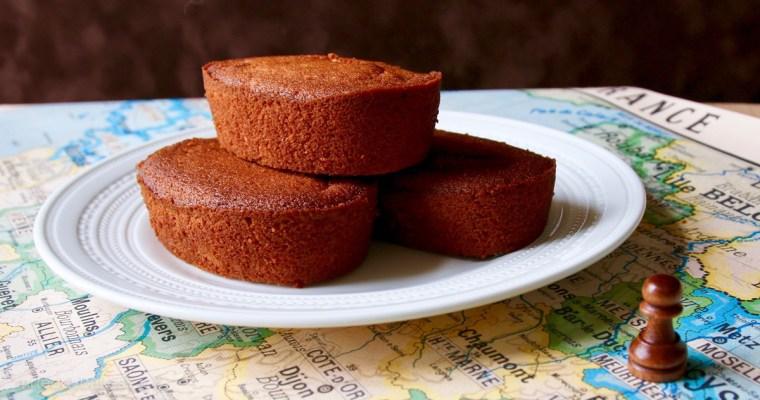 138之第5道 東北部.南錫<br>Visitandine 修女小蛋糕