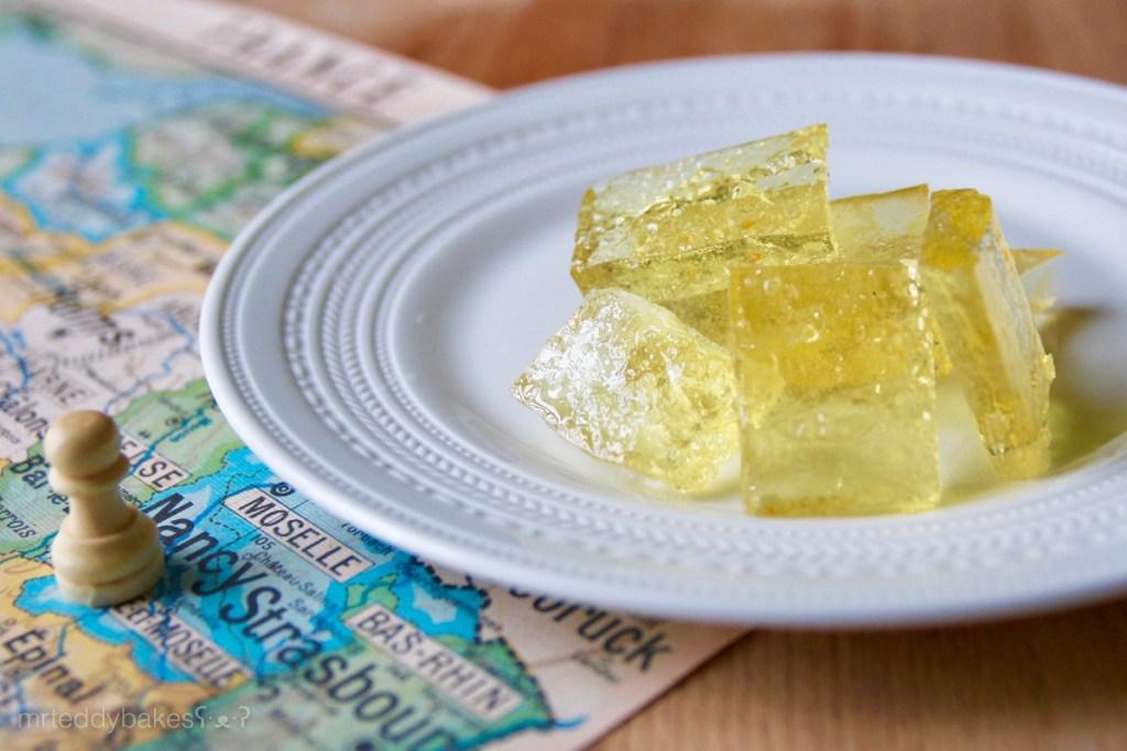 138之第8道東北部.南錫Bergamotes de Nancy 南鍚香檸檬糖