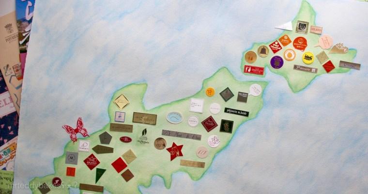 About #mrTeddyEats.2<br>#來一場日本甜點旅行