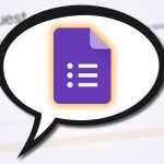 Use Google Forms to Communicate