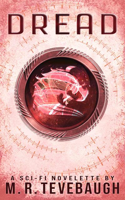 Dread Novelette Cover Image