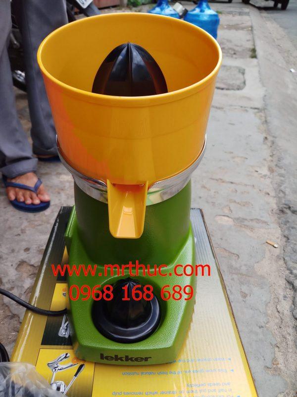 Máy Ép Cam Điện Công Nghiệp