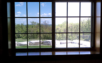 Residential Window Tinting - Palm Beach Florida